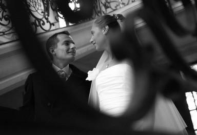 David & Adèle